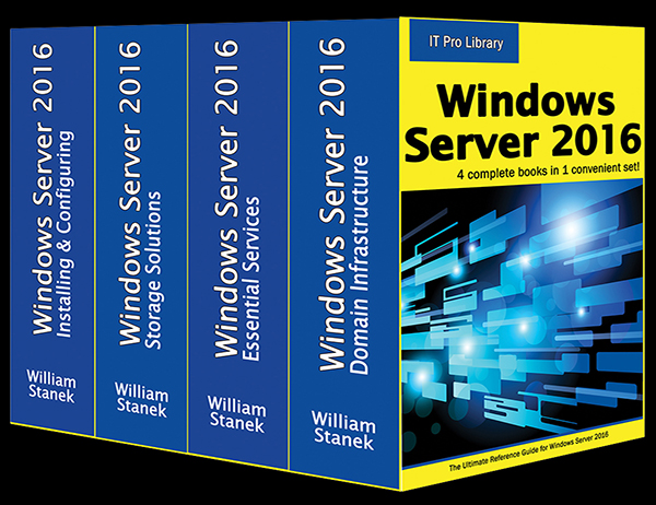 Windows Server Library